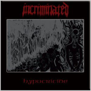 Incriminated - Hypocricide cover art