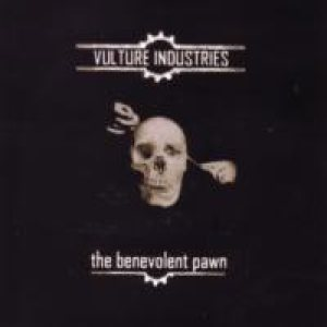 Vulture Industries - The Benevolent Pawn cover art