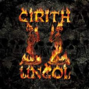 Cirith Ungol - Servants of Chaos cover art