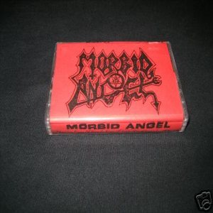 Morbid Angel - Bleed for the Devil cover art