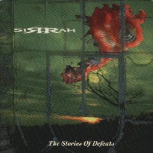 Sirrah - The Stories of Defeats cover art