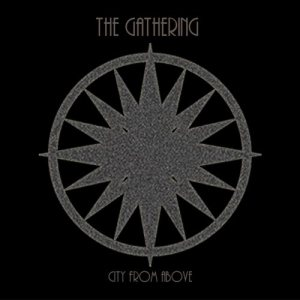 The Gathering - City from Above cover art