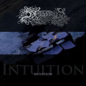 Kathaarsys - Intuition cover art