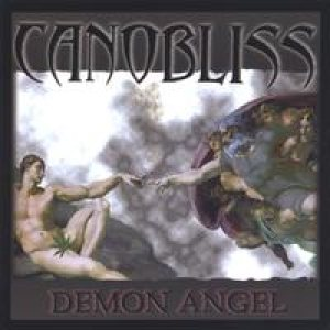 Canobliss - Demon Angel cover art