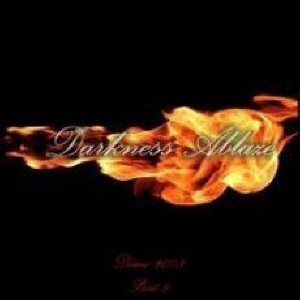 Darkness Ablaze - Demo 2003 Part 2 cover art