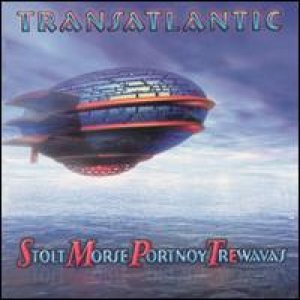 Transatlantic - SMPTe cover art