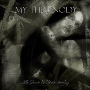 My Threnody - The Dawn of Understanding cover art