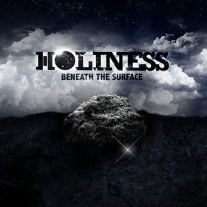 Holiness - Beneath the Surface cover art