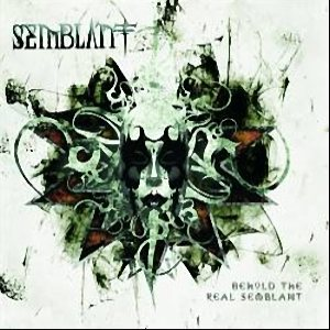 Semblant - Behold the Real Semblant cover art