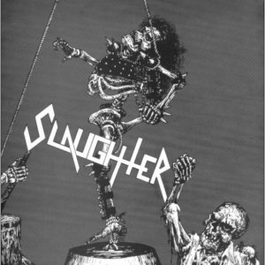 Slaughter - Nocturnal Hell cover art