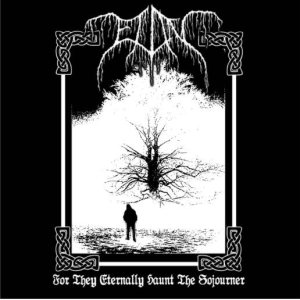 Élan - For They Eternally Haunt the Sojourner cover art