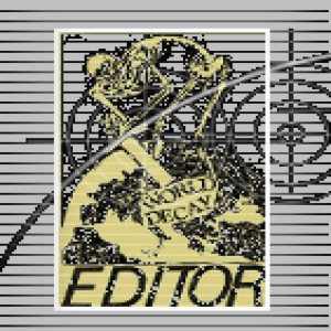 Editor - World Decay cover art