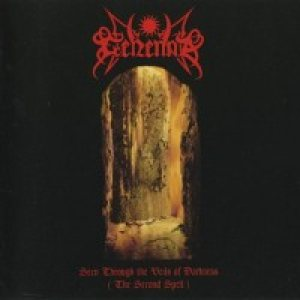 Gehenna - Seen Through the Veils of Darkness (The Second Spell) cover art