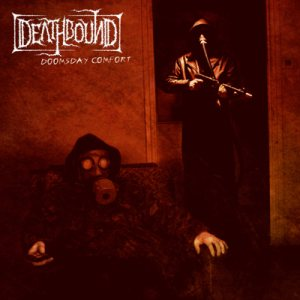 Deathbound - Doomsday Comfort cover art