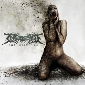 Ingested - The Surreption cover art