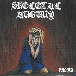 Skeletal Augury - Promo 08 cover art