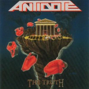 Antidote - The Truth cover art