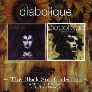 Diabolique - The Black Sun Collection cover art