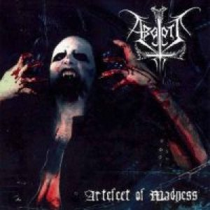 Abgott - Artefacts of Madness cover art