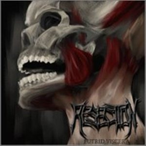 Resection - Putrid Viscera cover art