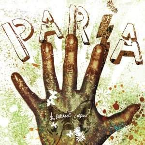 Paria - The Barnacle Cordious cover art