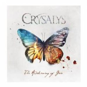 Crysalys - The Awakening of Gaia cover art