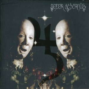Sopor Aeternus and the Ensemble of Shadows - Voyager: the Jugglers of Jusa cover art