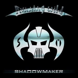 Running Wild - Shadowmaker cover art