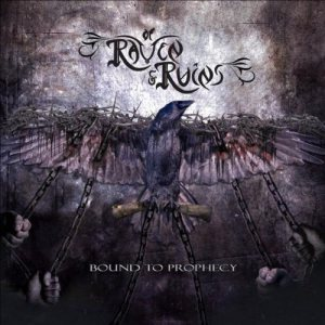 Of Raven And Ruins - Bound to Prophecy cover art