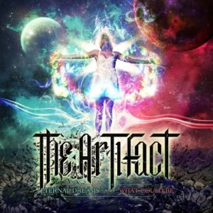 The Artifact - Eternal Dreams and What Could Be cover art