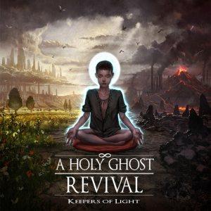 A Holy Ghost Revival - Keepers of Light cover art