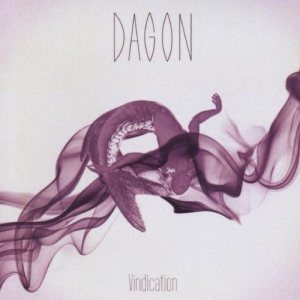 Dagon - Vindication cover art