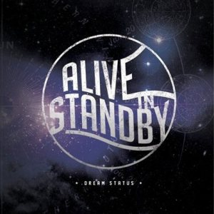 Alive In Standby - Dream Status cover art