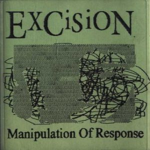 Excision - Manipulation of Response cover art