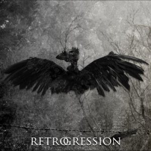 Retrogression - Retrogression cover art