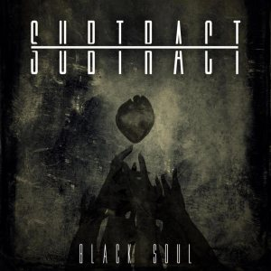 Subtract - Black Soul cover art