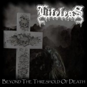 Lifeless - Beyond the Threshold of Death cover art