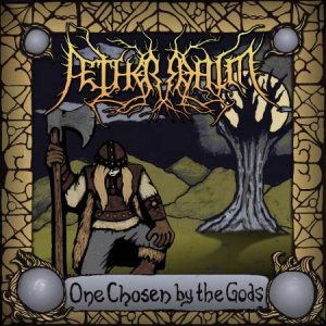 Æther Realm - One Chosen by the Gods cover art
