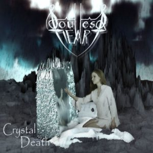 Soulless Heart - Crystal Death cover art