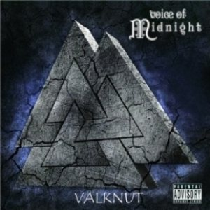 Voice of Midnight - Valknut cover art