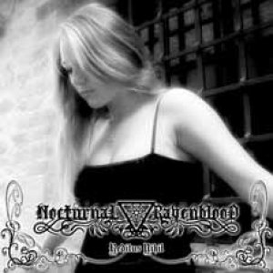 Nocturnal Ravenblood - Reditus Nihil cover art