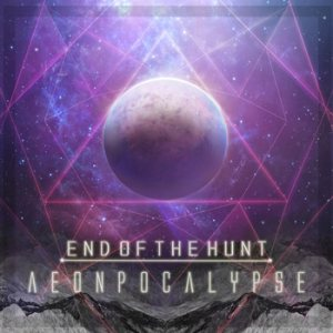 End of the Hunt - Aeonpocalypse cover art