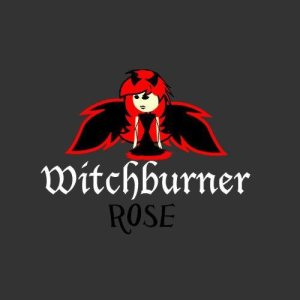 Rose - Witchburner cover art