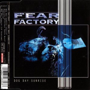 Fear Factory - Dog Day Sunrise cover art