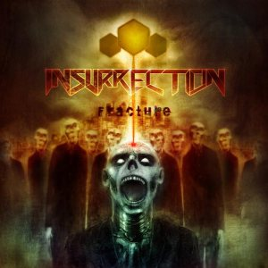 Insurrection - Fracture cover art