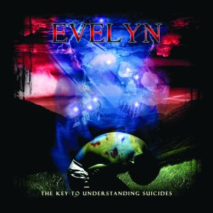 Evelyn - The Key to Understanding Suicides cover art