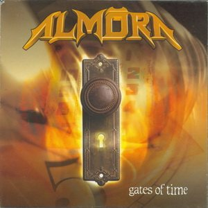Almora - Gates of Time cover art