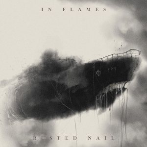 In Flames - Rusted Nail cover art