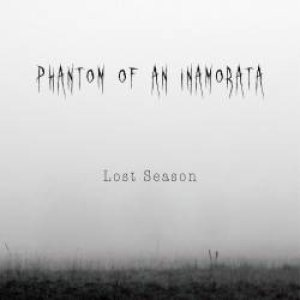 Phantom Of An Inamorata - Lost Season cover art