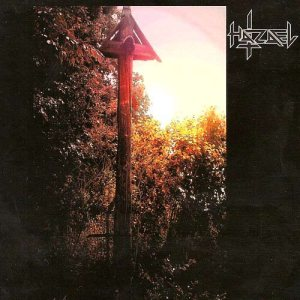 Hazael - Chapel of Doom / Rehearsal '91 cover art